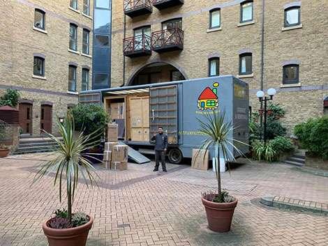 removal companies welwyn-garden-city